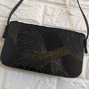 Le Regale beaded evening bag